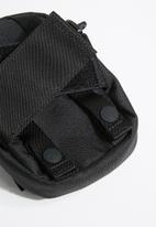 Converse - Comms pouch converse - black