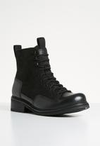 G-Star RAW - Roofer II women - black