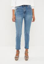 Cotton On - 90S Stretch jeans - blue