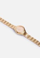 Fossil - Suitor mini - rose gold