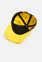 Diesel  - Cakerym max cap - yellow