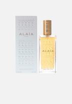 Alaia - Alaia Blanche Edp 100ml Spray (Parallel Import)