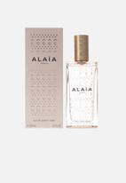 Alaia - Azzedine Alaia Nude F Edp 100ml (Parallel Import)