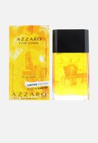 Azzaro - Azzaro Homme Summer Edt 100ml Spray (Parallel Import)