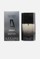 Azzaro - Azzaro Night Time Homme Edt 50ml (Parallel Import)