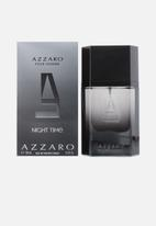 Azzaro - Azzaro Night Time Homme Edt 100ml (Parallel Import)