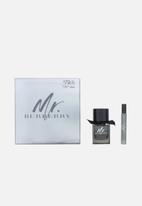 Burberry - Mr Burberry Edp 50ml & Edp 7.5ml (Parallel Import)