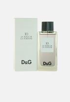 Dolce & Gabbana - D&G 10 La Roue De La Fortune Edt - 100ml (Parallel Import)