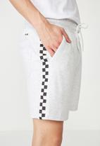 Cotton On - Volley jogger short - grey