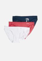 Jockey - Print bikini - multi