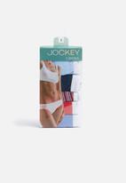 Jockey - Printed bikini - multi