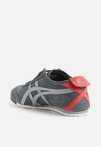 Onitsuka Tiger - Mexico 66 - dark grey & stone grey