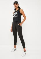 Nike - Dry studio loose pants - black