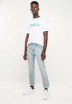 RVCA - Big RVCA - white