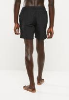 Cotton On - Swim short - black