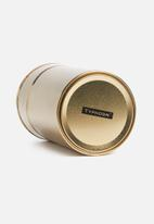 Typhoon - Modern kitchen canister - small