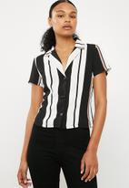Superbalist - Soft shirt with buttons - multi