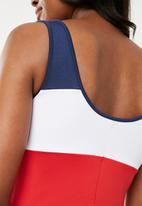 Levi's® - Colour block bodysuit - multi