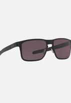 Oakley - Holbrook Metal 55cm Sunglasses Black
