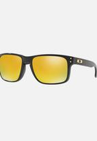 Oakley - Holbrook 55cm Sunglasses Black