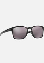 Oakley - Latch 1 Squared 52cm Sunglasses Black