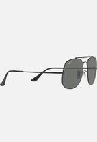 Ray-Ban - The General Sunglasses Black