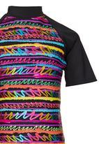 Sun Things - Stripes Rashvest Multi-colour