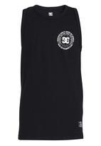 DC - Big City  Boys Vest Black