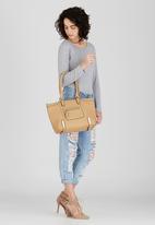 Moda Scapa - Tote Bag Beige