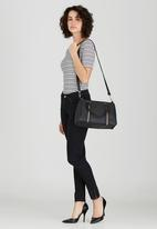 Moda Scapa - Bowler Bag Black
