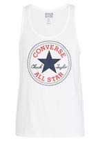 Converse - Core Tank White