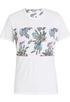 Only & Sons - Laurent Reg O-Neck T-Shirt White