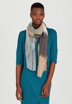 Joy Collectables - Ombre Scarf Mid Brown