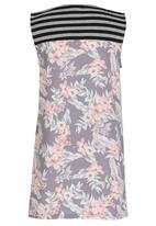 Rip Curl - Teen Floral Dress Multi-colour