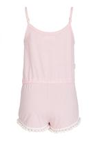 Rip Curl - Tropical Days Playsuit Mid Pink
