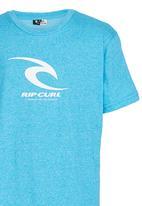 Rip Curl - Icon   Tee Blue