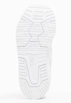 Asics Tiger - Boys Sneaker White