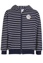 POP CANDY - Boys Jacket Navy