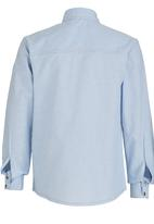 Rebel Republic - Denim Shirt Mid Blue