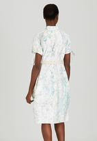 Judith Atelier - Petal Dress Milk