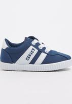 SOVIET - Element Sneaker Navy