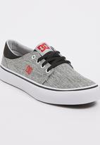 DC - Trase Tx Se Sneaker Grey