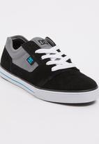 DC - Tonik Sneaker Black