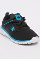 DC - Heathrow Sneaker Black