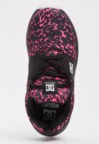 DC - Heathrow Sneaker Mid Pink