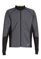 Lithe - Micro Active Sports Jacket Grey