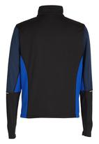 Lithe - Micro Active Sports Jacket Navy