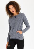 Rip Curl - Surf Threads Sweater Navy