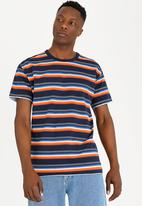 Hurley - Serape T- Shirt Multi-colour
