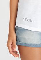 O'Neill - Tempo Tank Top White